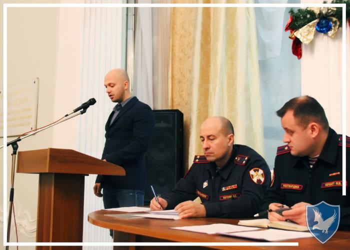 Фото пресс-службы Федерации профсоюзов Санкт-Петербурга и Ленинградской области