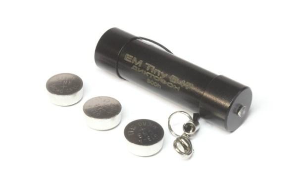 Мини-диктофоны шпионской техникой не считаются